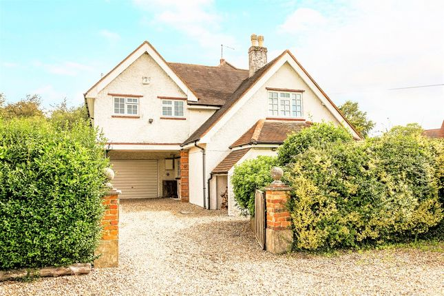 Thumbnail Detached house for sale in Nettlebed, Henley-On-Thames