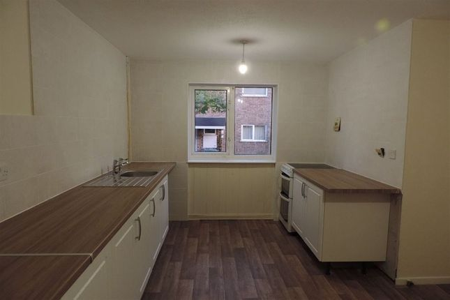 Thumbnail Terraced house to rent in Brynmore, Bretton