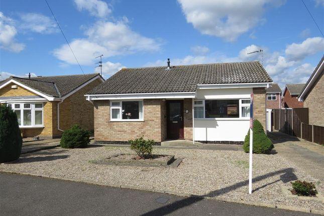 Thumbnail Bungalow to rent in Jellicoe Avenue, Carlton Colville, Lowestoft