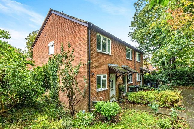 Thumbnail Property to rent in Woodbury Road, Chatham