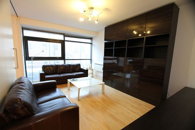 Thumbnail Flat to rent in Weaver Street, Chester, Cheshire