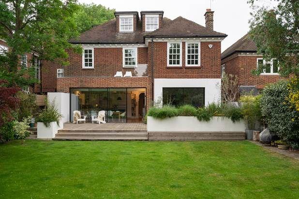 Property for sale in Milverton Road, London
