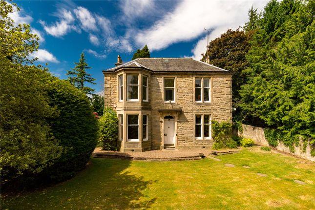 Thumbnail Detached house for sale in Eskfauld Lodge, 2 Braeside Road, Loanhead, Midlothian