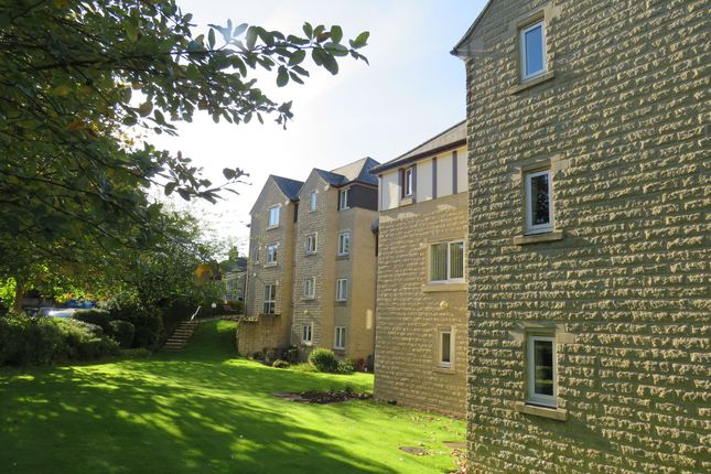 Orchard Court of St Chads Road, Far Headingley, Leeds LS16