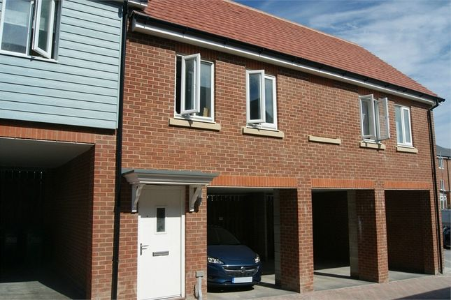 Thumbnail Flat to rent in Weavers Close, Eastbourne, East Sussex