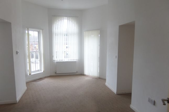 Thumbnail Flat to rent in Hilltops, Rawmarsh