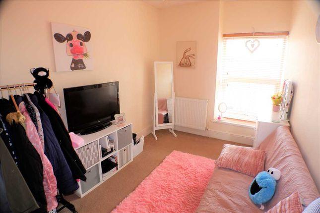 Bedroom 2 of Church Terrace, Penrhiwfer, Tonypandy CF40