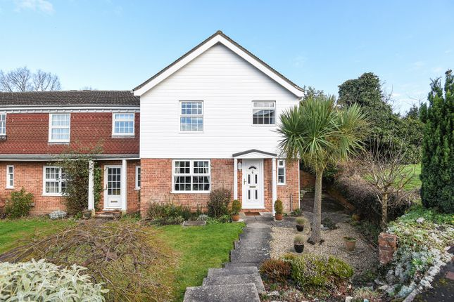 4 bed end terrace house for sale in Milton Gardens, Wokingham