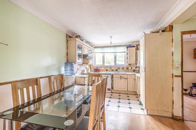Dining/Kitchen of Bushey, Hertfordshire WD23