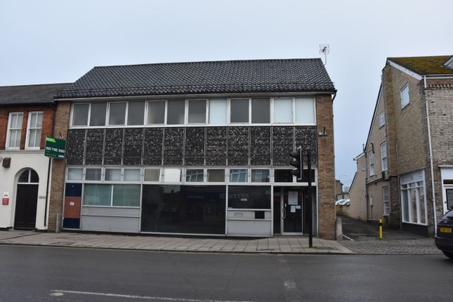 Thumbnail Retail premises for sale in High Street, Brandon