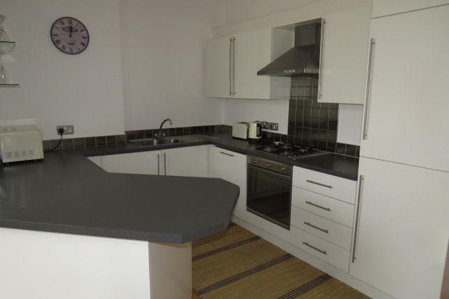 Kitchen of Clarendon Avenue, Leamington Spa CV32