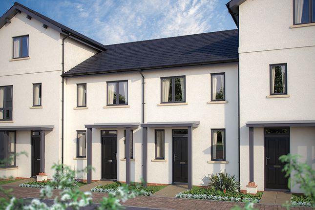 "Thumbnail Property for sale in ""The Amberley"" at New Barn Lane, Prestbury, Cheltenham"