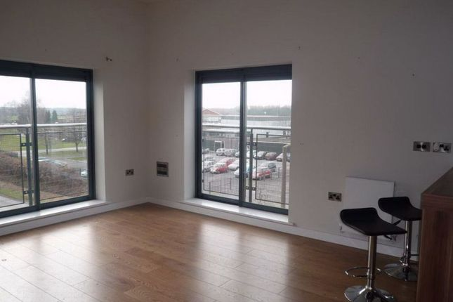 Thumbnail Flat to rent in Brooke Court, Auckley, Doncaster, South Yorkshire