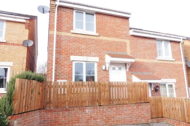 Front View of Ebor Close, Wombwell S73