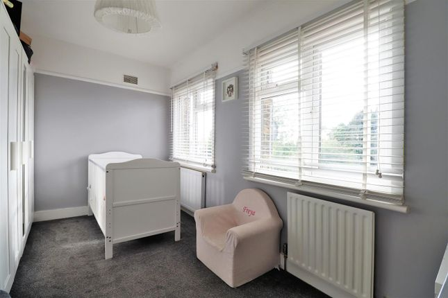 Bedroom Two of Sidmouth Road, Welling DA16