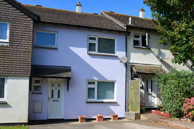 Thumbnail Mews house for sale in Hillrise, Galmpton, Brixham.