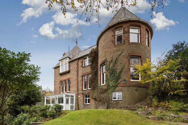 Thumbnail Flat for sale in Camphill Road, Broughty Ferry, Dundee, Angus