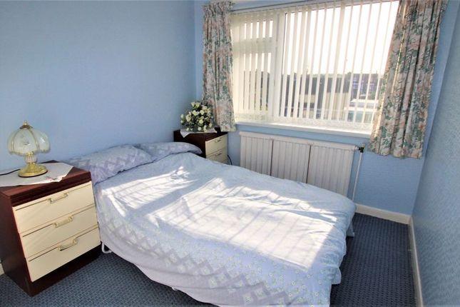 Bedroom Four of Oak Tree Avenue, Edwinstowe, Mansfield NG21