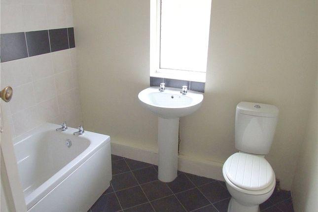 Bathroom of North Avenue, Darley Abbey, Derby DE22