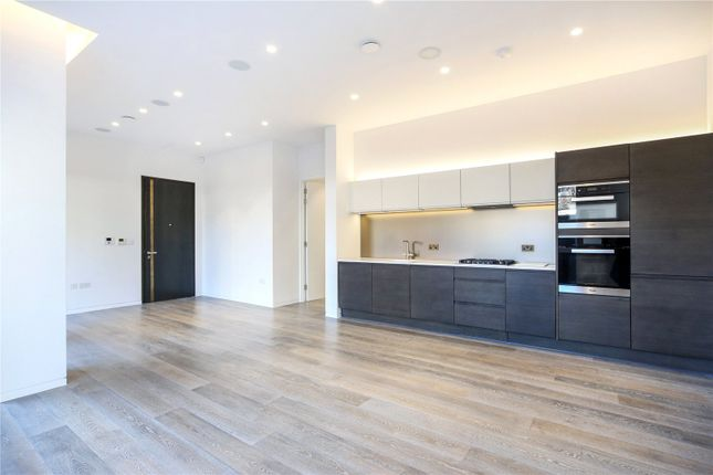 Thumbnail Flat for sale in Seymour Place, Marylebone, London