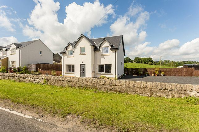 5 bed detached house for sale in blairadam, kinross, perthshire ky4 - zoopla