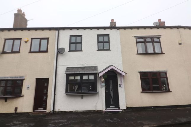 3 bed terraced house for sale in Hill Lane, Blackrod, Bolton BL6