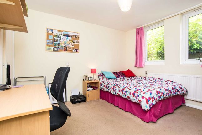 Bedroom One of Hilldrop Crescent, Tufnell Park, London N7