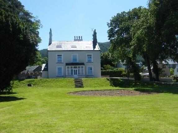 Thumbnail Detached house for sale in Y Fron, Nefyn, Pwllheli, Gwynedd