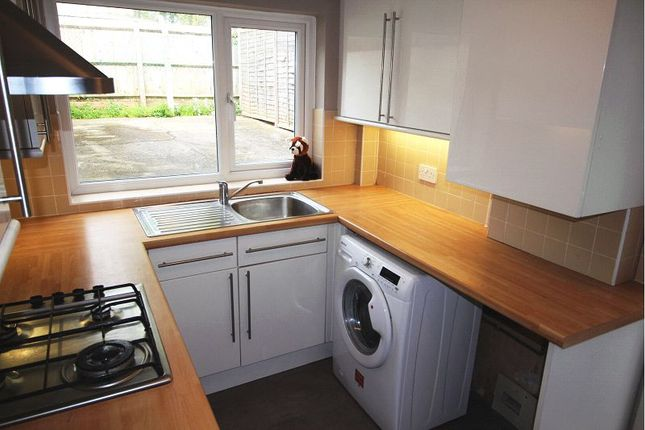 Thumbnail Terraced house to rent in Brighton Terrace, Bedminster, Bristol