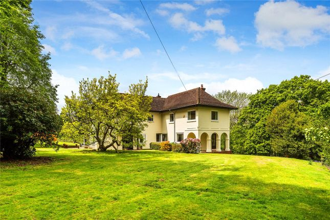 Thumbnail Detached house for sale in Whitemans Green, Cuckfield, Haywards Heath, West Sussex