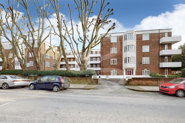 Thumbnail Flat for sale in Greville Hall, Greville Place