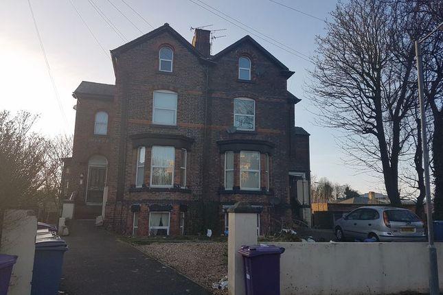 Thumbnail Detached house for sale in Walton Park, Walton, Liverpool