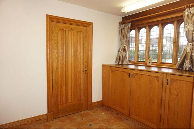 Utility Room of Sapcote Road, Hinckley LE10