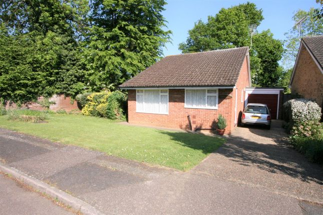 Thumbnail Detached bungalow for sale in Short Lane, Bricket Wood, St. Albans