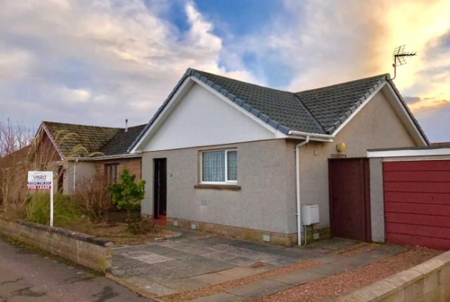 Thumbnail Semi-detached house to rent in 11 Hospitalfield Road, Arbroath, Angus, 2Lp