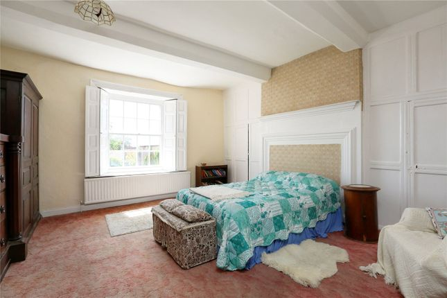 Bedroom of High Street, Axbridge, Somerset BS26