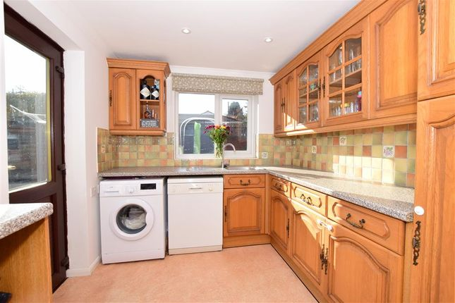 Kitchen of Knatchbull Way, Brabourne Lees, Ashford, Kent TN25