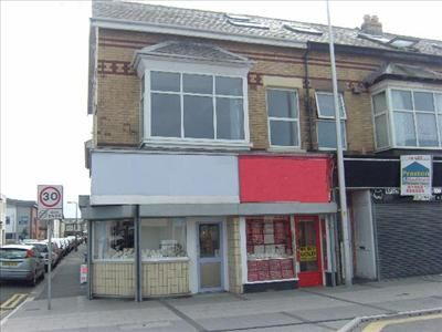 Thumbnail Retail premises for sale in 73 Waterloo Road, Blackpool, Lancashire