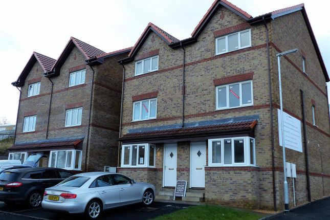 Thumbnail Semi-detached house for sale in Berryknowes Drive, Glasgow