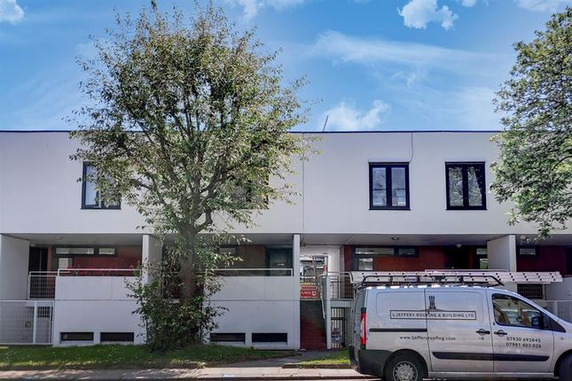 Mansfield Road, London, Greater London NW3