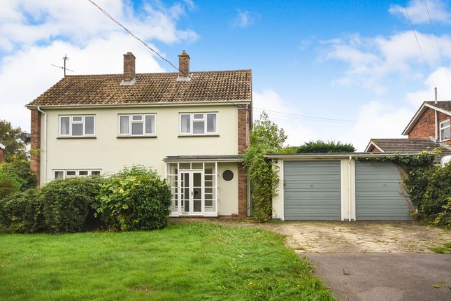 Thumbnail Detached house for sale in Brick Street, Colchester, Essex