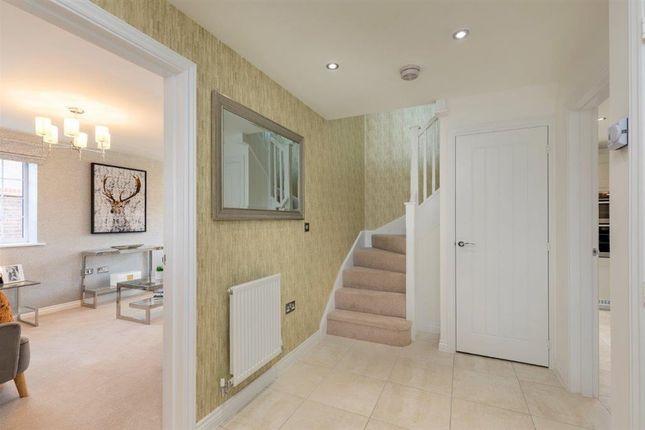 Hallway of Greenhill Gardens, Haywards Heath, West Sussex RH17