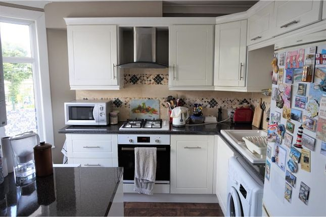 Thumbnail Flat for sale in Grenoble Gardens, Palmers Green