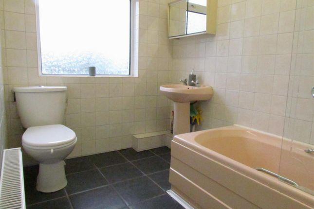 Bathroom of Willow Road, Chadwell Heath, Romford RM6