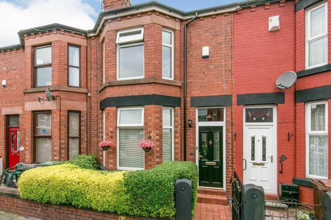 Thumbnail Property for sale in Albert Road, Prenton, Merseyside