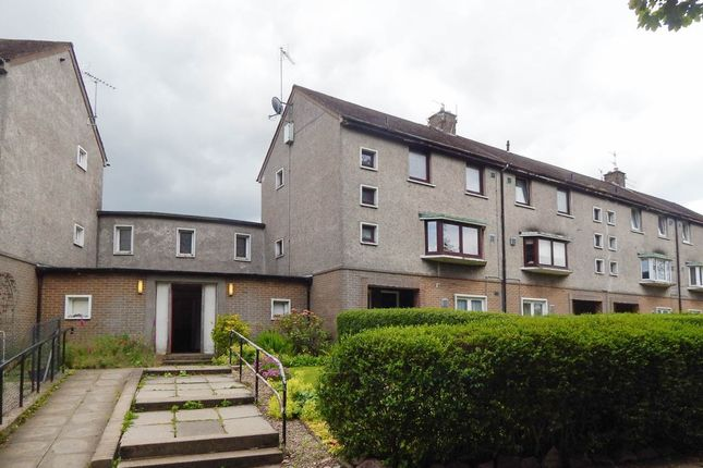Thumbnail Flat for sale in Miltonfold Bucksburn, Aberdeen