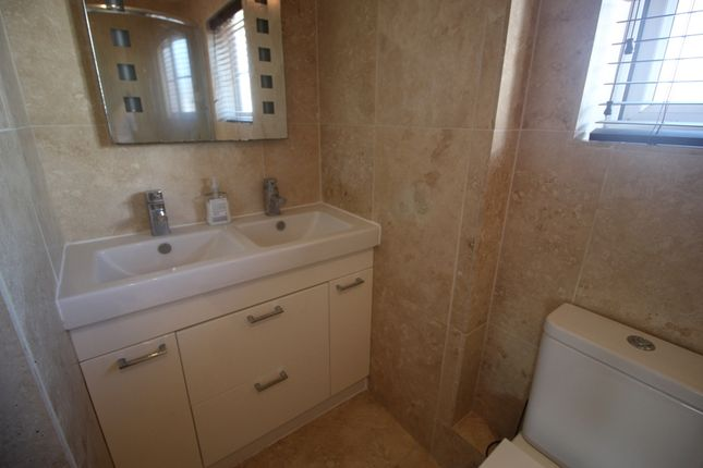 Bathroom / WC of Firle Road, Eastbourne BN22