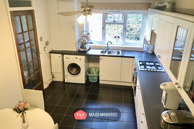 Thumbnail Terraced house to rent in Renfrew Close, London