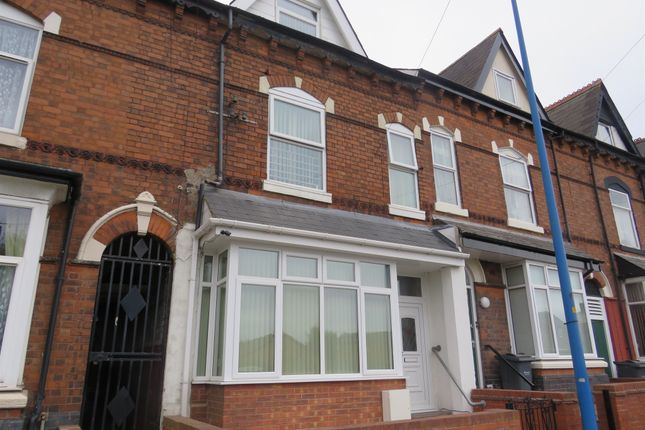 Thumbnail Semi-detached house for sale in Bearwood Road, Bearwood, Smethwick