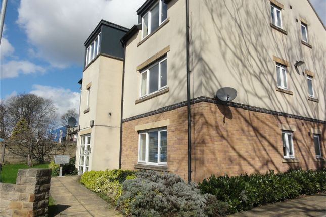 Thumbnail Flat to rent in Savoy Court, 70 Bradford Road, Stanningley, Pudsey, West Yorkshire